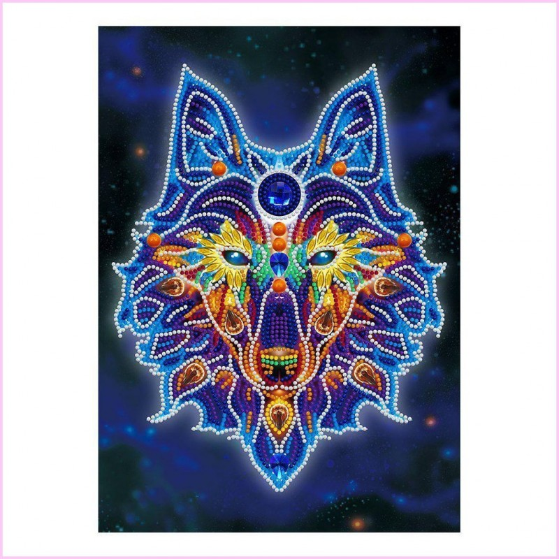 Astral Wolf - Glow i...