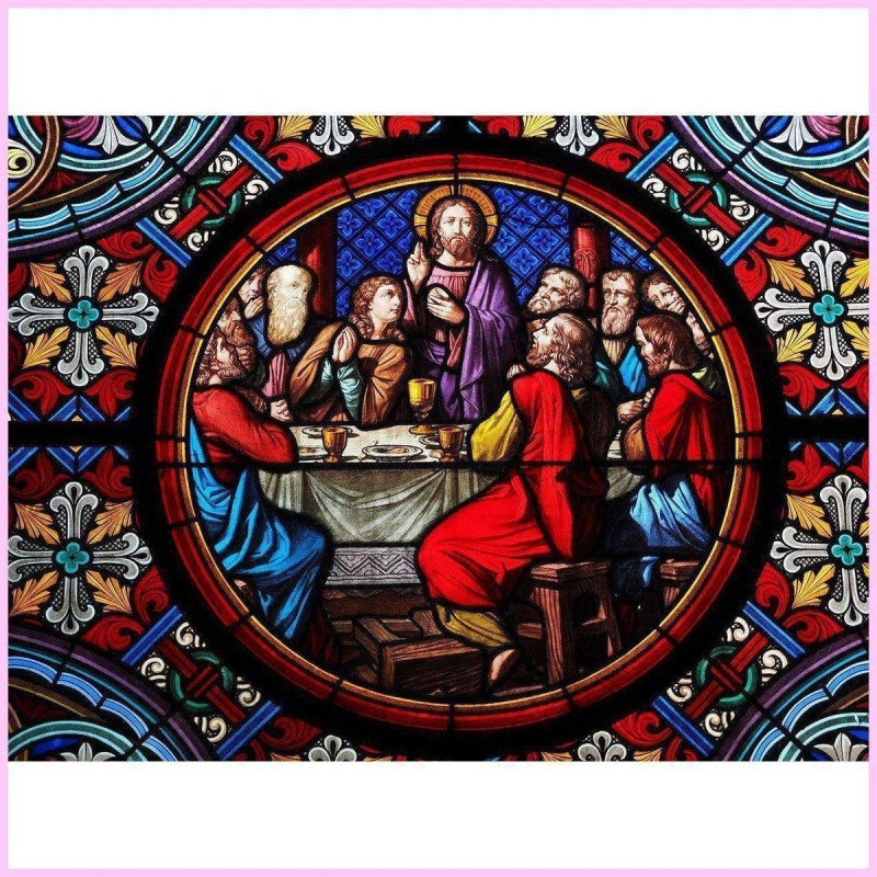 Cathedral Last Suppe...