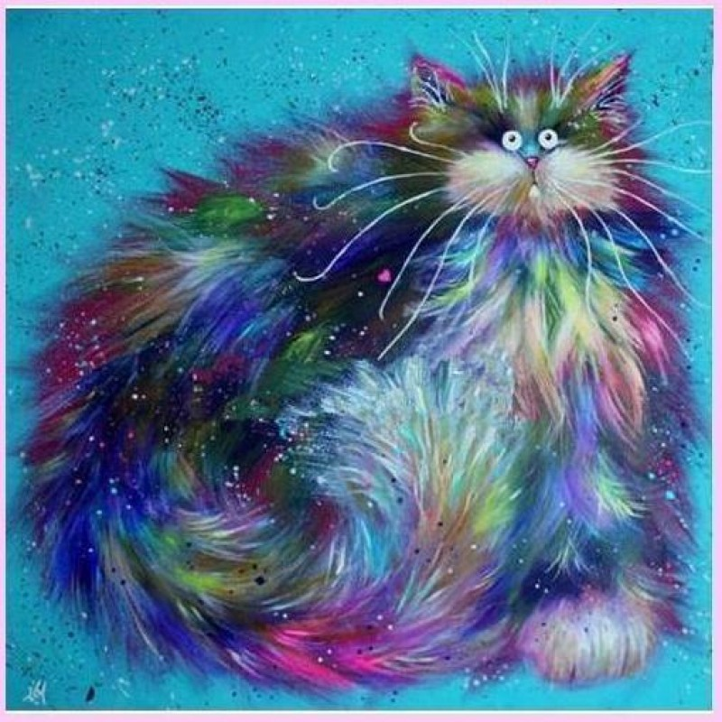 Floofy Cats Collecti...