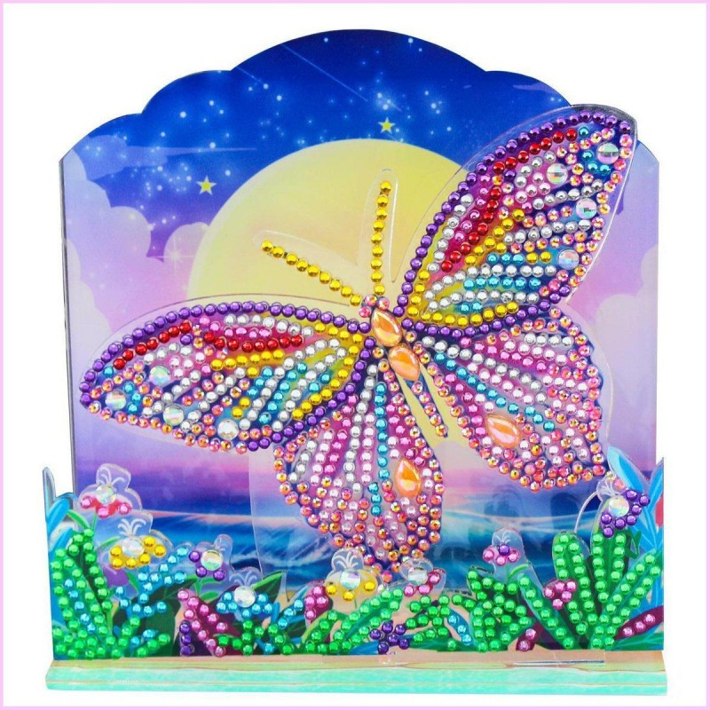 Spring Butterfly - 3...