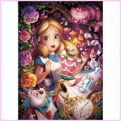 Magical Land of Alice