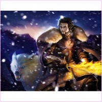 King in the North (CLEARA...