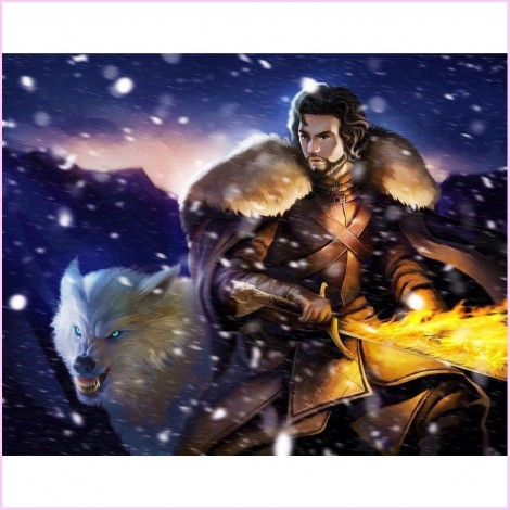 King in the North (CLEARANCE)